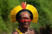 Território indígena Menkragnoti