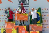Final masculina do Mundial de SKATE SP