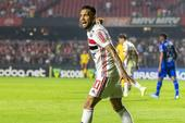 São Paulo FC x CSA