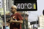 Clima em São Paulo