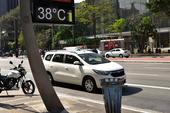 Clima Tempo SP