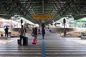 Movimentação Aeroporto de Guarulhos