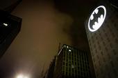 Batman completa 80 anos
