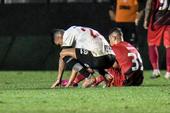 Vasco x Athletico PR