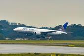 Aviões em Guarulhos