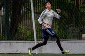 Treino do São Paulo Futebol Feminino