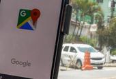 Google Maps quer avisar sobre blitze