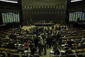 Sessão Congresso Nacional