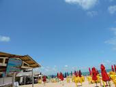 Praia de Xaréu em Pernambuco