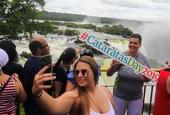 Cataratas Day