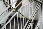 Defesa Civil interdita prédio na Grande SP