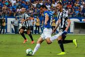 Cruzeiro x Atlético MG