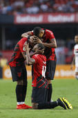 São Paulo FC x Athletico PR