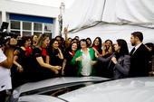 Damaris inaugura Casa da Mulher em SP