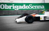 Começa movimentação em Interlagos F1