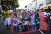 Dia da Consciência Negra em Salvador