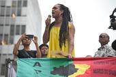 16 Marcha da Consciência Negra em SP