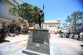 Monumentos em Salvador