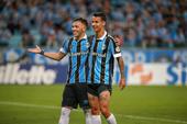 Grêmio X Cruzeiro