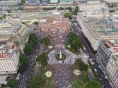 Macri se despede da Presidencia Argentina