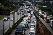 Caminhoneiros ameaçam nova paralisação