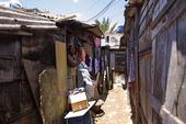 Desigualdade social no Brasil