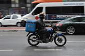 Justiça reconhece vínculo de app e motoboy