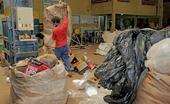 Cooperativa de catadores de recicláveis