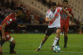 River Plate x Central Cordoba
