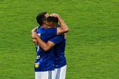 Cruzeiro x Boa Esporte