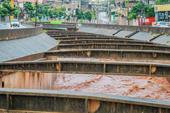 Chuva Gera Transtornos em Belo Horizonte