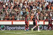 Bangu x Fluminense