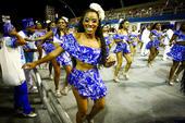 Ensaio técnico Carnaval 2020 de São Paulo