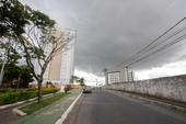 Clima Tempo Belo Horizonte