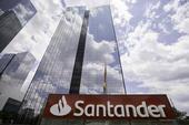 Santander abre temporada de balanços