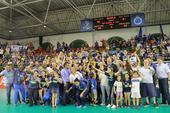 Sada Cruzeiro x UPCN