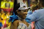 Desfile das Escolas de Samba de Belém