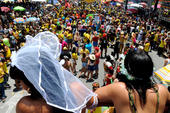 Blocos de Carnaval PE 2020