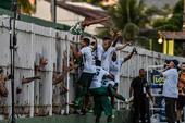 Boavista x Volta Redonda Semifinal Taça Gu