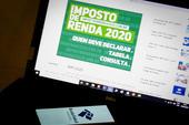 Receita libera programa IR 2020