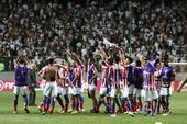 Atlético x Unión Santa Fé