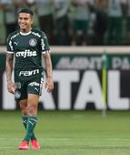 Palmeiras x Guarani