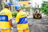 Marcelo Crivella Acompanha Obras