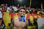 Boavista x Flamengo Final Taça Guanabara