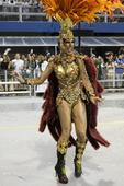 Desfile Escolas de Samba Carnaval SP 2020