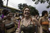 Blocos de Carnaval SP 2020