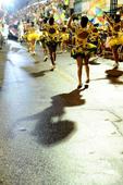 Desfile Escolas de Samba PE 2020