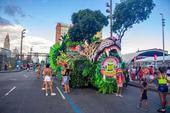 Desfile Escolas de Samba Mirins RJ 2020