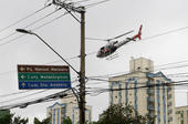 Menor cai do sétimo andar em Osasco
