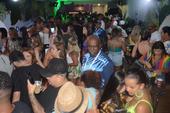 Feijoada Camarote Lounge Carioca